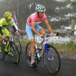 NIBALI PADRONE DEL GIRO