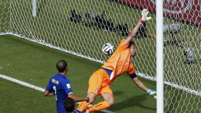 Il goal della nazionale costaricense (it.ibtimes.com)