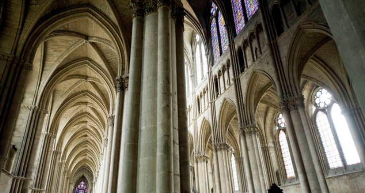 La cattedrale di Reims (www.zingarate.com)
