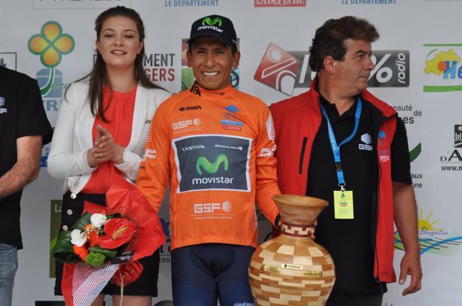 Quintana si prepara allimminente Tour de France portando a casa ledizione 2016 della Route du Sud (foto Route du Sud)