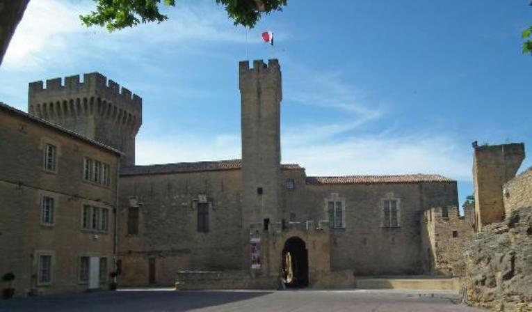 Il castello di Salon de Provence (tripadvisor.com)