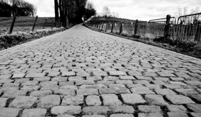 Il breve ma micidiale Koppenberg, ascesa tra le più celebri e temute del Giro delle Fiandre (capovelo.com)
