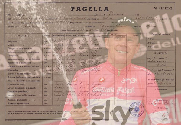Era inevitabile che fosse Froome il capoclassifica anche della pagella firmata ilciclismo.it (foto Tim de Waele/TDWSport.com)