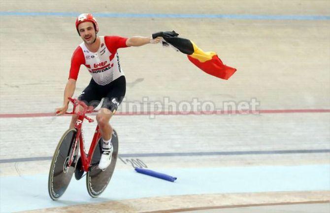 Con Campenaerts continua la leggenda del record dellora (foto Bettini)