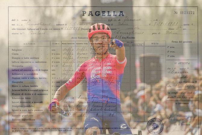 Le pagelle della 103a edizione del Giro delle Fiandre (foto Bettini)