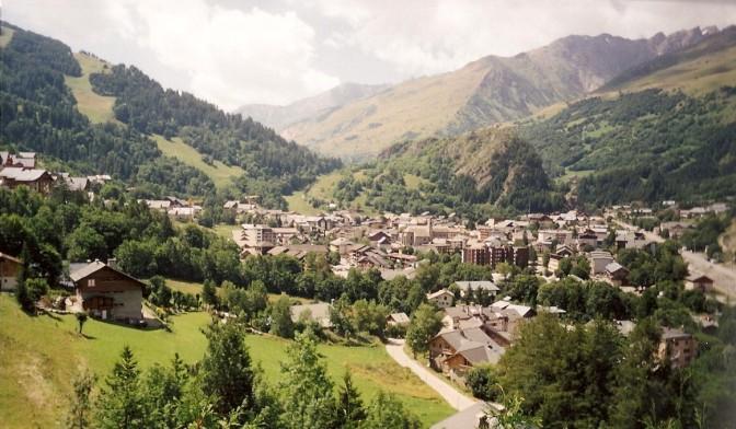 Valloire (wikipedia)