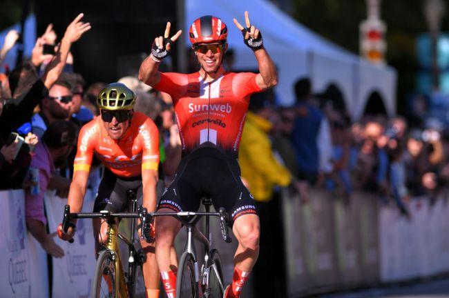 Secondo successo consecutivo per il corridore australiano nella corsa canadese (Getty Images Sport)