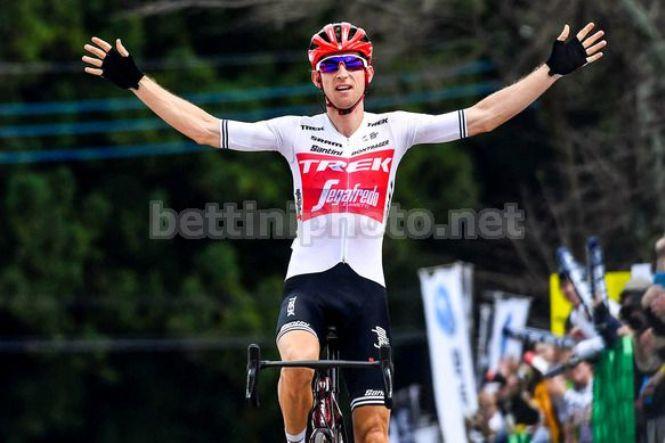 Dopo il Giro di Lombardia Mollema fa sua anche la Japan Cup (foto Bettini)