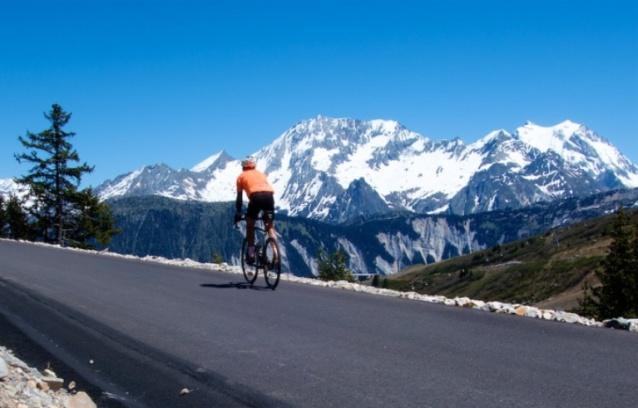 Linedito Col de La Loze (www.cycling-challenge.com)