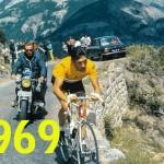 BATTI UN CINQUE – 1969, IL PRIMO TOUR DI MERCKX