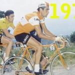 BATTI UN CINQUE – 1971, IL TERZO TOUR DI MERCKX (e un po' di Ocaña)