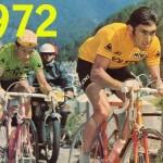 BATTI UN CINQUE – 1972, IL QUARTO TOUR DI MERCKX