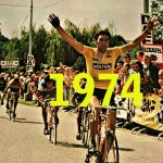 BATTI UN CINQUE – 1974, IL QUINTO TOUR DI MERCKX